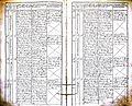 Subačiaus RKB 1839-1848 krikšto metrikų knyga 092.jpg