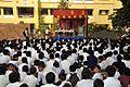 Subhabrata Chaudhuri Addressing - Inaugural Function - Swami Akhandananda Science Centre - Ramakrishna Mission Ashrama - Sargachi - Murshidabad 2014-11-29 0557.JPG