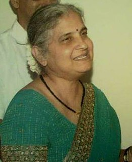 Sudha Murty Indian writer, philanthropist, author