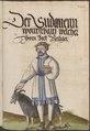 Sudovian sorcerer worships a goat.tif