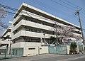 Suita City Senrioka junior high school.jpg