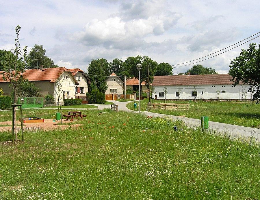 Sulice, Czech Republic