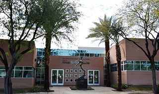 Nevada Ballet Theatre non-profit organisation in the USA