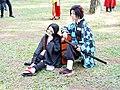 Super Amai as Nezuko Kamado and Tanjiro Kamado 20210109c.jpg