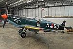 Supermarine Spitfire LF.IXc 'MH424 H-53' (really MJ271) (28493051986).jpg