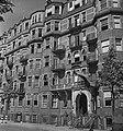 Sutherland House, Marloes Road, London, Bestanddeelnr 935-2767.jpg