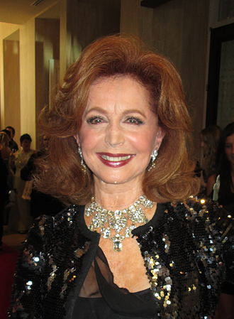 Suzanne Rogers - Rogers in 2014.