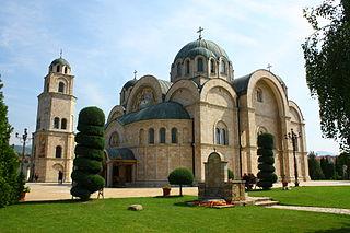 religion in the Republic of Macedonia