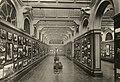 Svesaveznička izložba ratnih fotografija u Londonu, deo izložbe sa srpskom sekcijom, 1917.jpg
