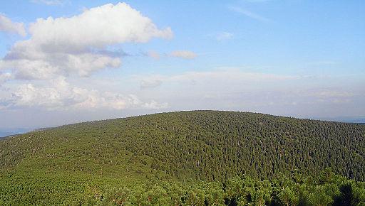 Svorová hora 16x9