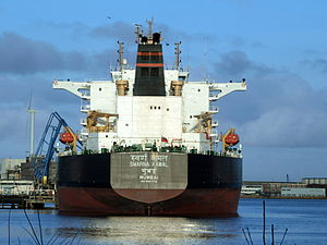 Swarna Kamal, IMO 9467732, Port of Amsterdam, photo-2.JPG
