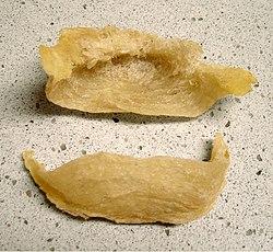 Sopa de nido de golondrina - Wikipedia, la enciclopedia libre