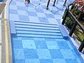 Swimming pool in Employee Care Centre, Infosys Mysore (16).JPG