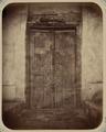 Syr-Darya Oblast. City of Turkestan. External Door Leading to the Mausoleum of Saint Sultan Akhmed Iassavi WDL3599.png