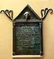 Tábula de hospitalidade - bronce - O carbedo - Esperante - O Folgoso do Courel. Museo Provincial de Lugo.jpg
