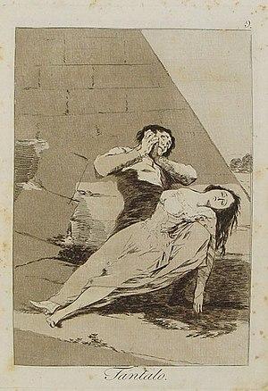 página de desambiguación de Wikimedia