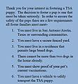 TSA bomb detect pup foster rules.jpg