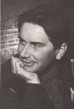 Tadeusz Baird - Photograph of Tadeusz Baird.