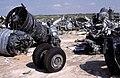 Tajikistan Airlines Flight 3183(EY-85281) wreckage.jpg