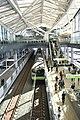 Takanawa Gateway Station 200316d4.jpg