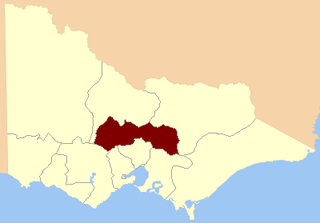 Electoral district of Talbot, Dalhousie and Angelsey