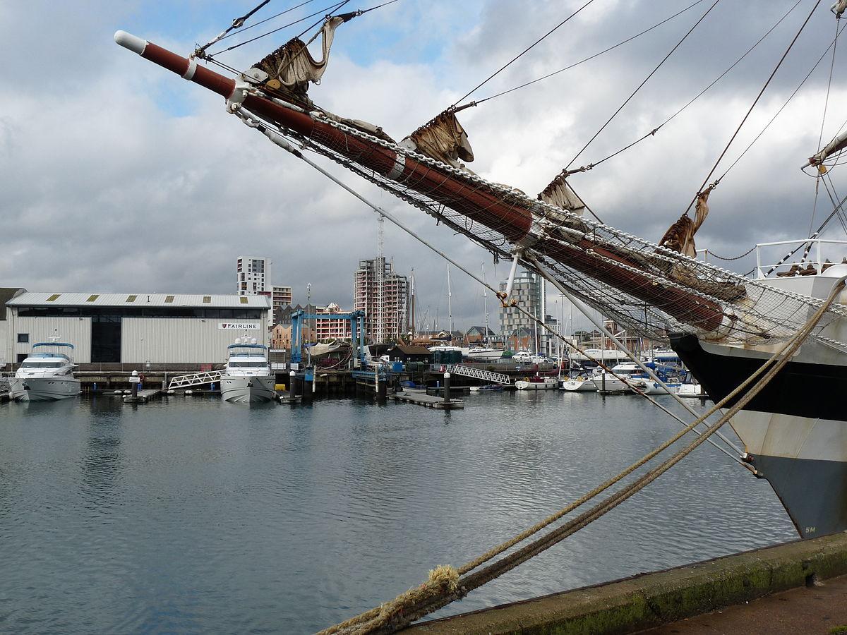 Ipswich Dock Wikipedia