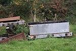 Talyllyn Railway wagon 17 - 2009-09-26.jpg