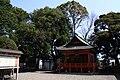 Tamasaki-jinja Kaguraden.jpg