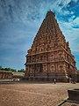 Tanjore Brihadeeshwar temple.jpg