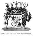 Tauentzien Wittenberg Grafen Wappen.jpg