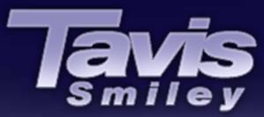 Tavis Smiley (TV series) - Tavis Smiley Logo