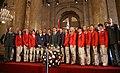 Team Austria - Olympic Games 2012 - reception at Hofburg c14 ÖHSV.jpg