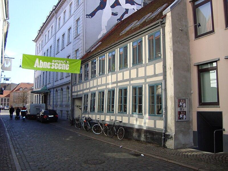 syfilis wiki kulturhuset aarhus