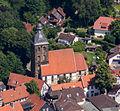 Tecklenburg, Evangelische Stadtkirche -- 2014 -- 9773 -- Ausschnitt.jpg