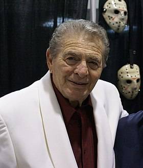 Ted White at horror convention in nashville tn april 2012.jpg