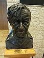 Teddy Kollek sculpture in Jerusalem.jpg