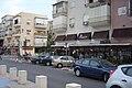Tel Aviv Basel Street - 05.JPG