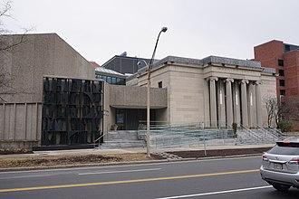 Temple Israel (Boston) - 477 Longwood Ave. (1926-present)