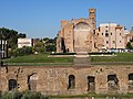 Temple of Venus and Rome 維納斯與羅馬神廟 - panoramio.jpg