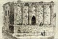 Templo romano de Évora 1870.jpg