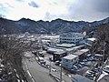 Temporary town hall of Otsuchi, Iwate.jpg