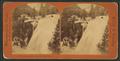 Tenaya Falls, Yosemite Valley, Cal, by Reilly, John James, 1839-1894.png