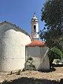 Tenute Bonaria (Alghero) - chapelle - 2.JPG