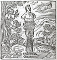 Terminus Emblema CLVIII (1584).jpg