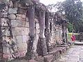 Terrace of the Elephants northern steps 3.JPG