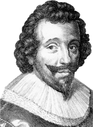 Viau, Théophile de (1590-1626)