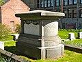 Thad Stevens grave.JPG