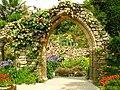 The Abbey Garden, Tresco - geograph.org.uk - 15825.jpg