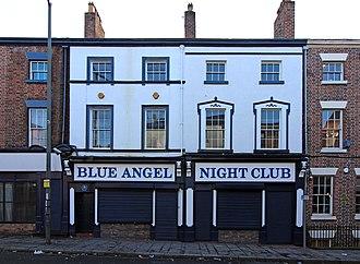 William Henry Duncan - Image: The Blue Angel 2018