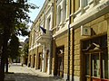 The Braila Museum - Former Grand French Hotel.JPG